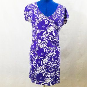 Lilly Pulitzer Tide Pools Daniella Dress Size M